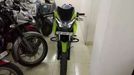 Sell or exchange Tvs Apache Rtr 160 showroom condition
