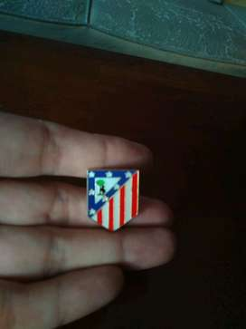 pin supporter Atletico Madrid