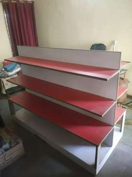 Wood rack in new condition with premium ply