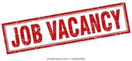 Wanted : office staff. In wayanad academy