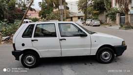 Fiat Uno ELX 1.2 AC, 2000, Petrol