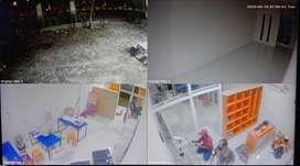 Spesialis CCTV sudah berpengalaman, Melayani pemasangan CCTV