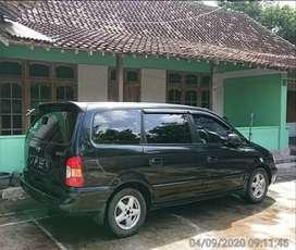 Hyundai Trajet automatic th 2002