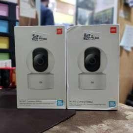 Xiaomi Mi Home Security Camera 360° 1080P - AI Human Detection Smart -