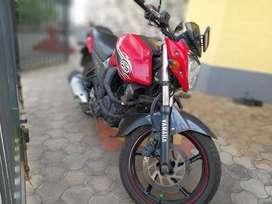 Yamaha fzs carburetor variant