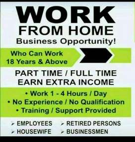 part time and full time jobs openings