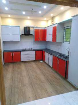 Spacious House Is Available For Rent In Ideal Location Of Eden Gardens