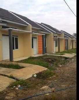 Rumah di jual di perumahan citayam village