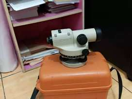 Jual Automatic Level Nikon AC-2S Bekas Harga Murah
