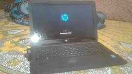 Hii. I'm selling a HP Laptop