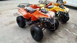 125 cc jeep  model QUAD ATV BIKE 4 WHEEL for sell deliver all over pak