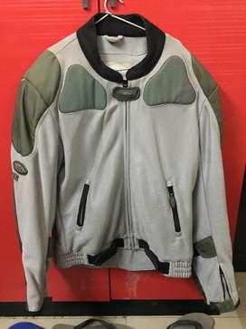 Cortech GX Air riding jacket