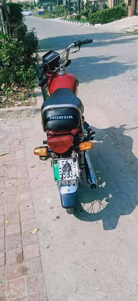 Zxmco motorcycle red for sale
