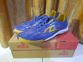 Sepatu Futsal Specs Accelerator Lightspeed Reborn