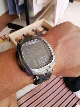 Jam tangan ripcurl a1001 titanium