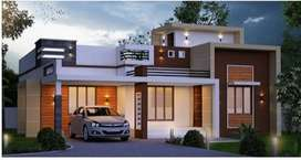 400 sq yd, 3Bed, 3Bath, Facing Park, Single Storey House for Sale in S