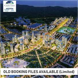 7-Marla Old Booking Files Available (Capital Smart City)