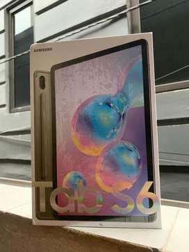 [NEW] Samsung Galaxy Tab S6