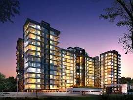 2bhk flat @ Indira Nagar , Nashik