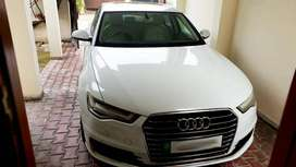 Audi A6 - Business edition with LED lights *Bumper to Bumper Genuine*