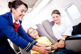 Job in IndiGo Airlines company for fresh/experience all candidates