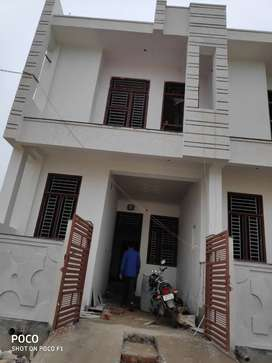 3 Bhk JDA Approved House Water & Sivir Line Facility