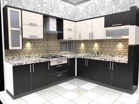 DesignWood (Kitchen)