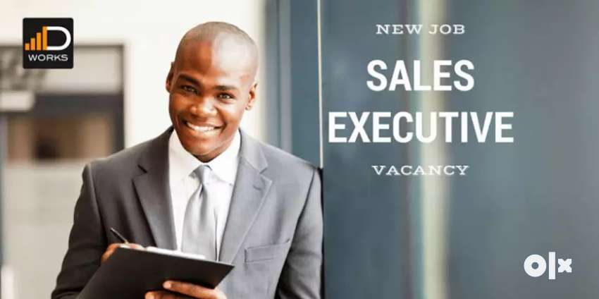 Sales executive 0