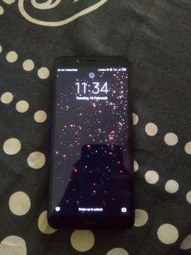 Redmi 7A (32GB) 10DAYS USED