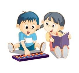 Teacher/ abacus-tutor