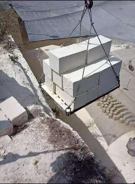 Material batu kumbung