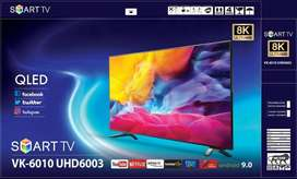 52INCH; FULLY ANDROID SMART LED TV AT ATTRACTIVE PRICES