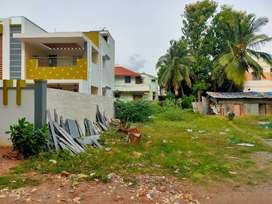 5.5 Cent,Dtcp Approved Site For Sale in Periyar Nagar,Vadavalli.