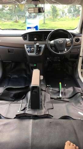 Terbaru Karpet dasar Nissan Juke Terlaris