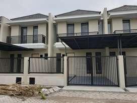 Dijual Rumah Pondok Tjandra Indah Cluster Opal