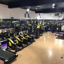 gym setup new wholesale me direct setup  with cardio