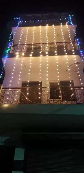 House for sale in jai vihar najafgarh New Delhi