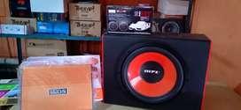 Grosir Audio Paket Hemat+Psang