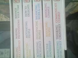 Set of Oxford dictionary