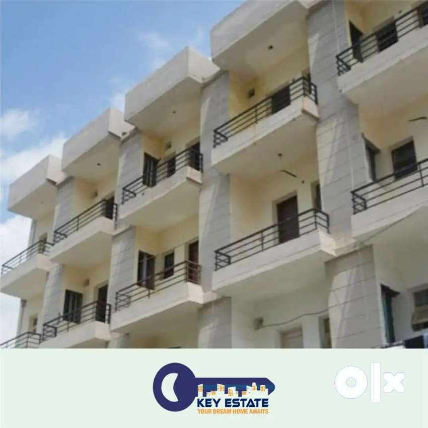 STUDIO APPARTMENT VERY NEAR TO AIRPORT ROAD IN MOHALI,SECTOR 127 0