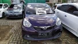 Dp. 10 jt - Daihatsu  Sirioan D FMC Deluxe M/T  2014