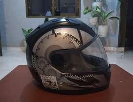 Helm Yamaha full face Ori langka bersih terawat