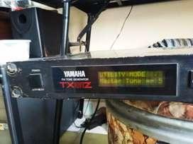 Synth Vintage Yamaha TX81Z Japan