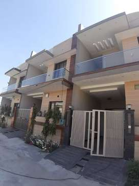 100 % BANK FINANCE FACILITY'S AVAILABLE KOTHI 4 BEDROOMS