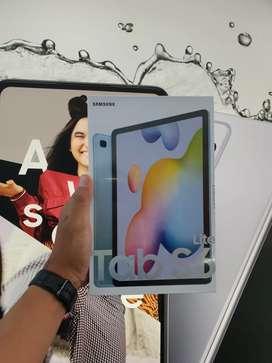Samsung Tab S6 lite 4/64 New bisa kredit