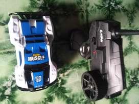 Mobil rc mini 4wd