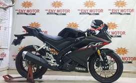 03! Takis, Yamaha R15 V3 155 2019 - Km 2rb! Eny Motor