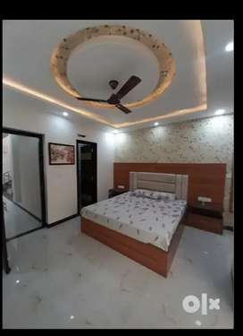 3bedroom 115sq.yard duplex opp of shalby hospital chitrakoot
