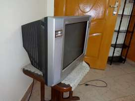 "Flat screen 22"" sony tv for sale"