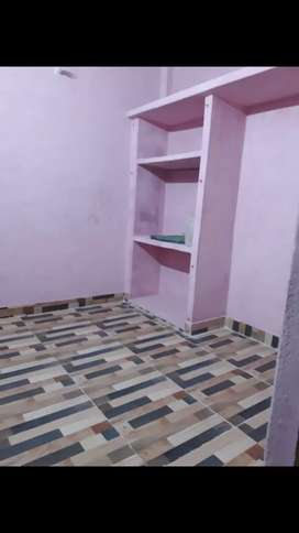 monthly rent 6000rs only